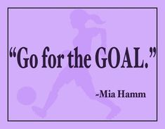 Quote Posters, Quote Prints, Mia Hamm, Soccer Motivation, Birthday Wall, Soccer Poster, Motivational Wall Art, Confidence Building, Soccer Players