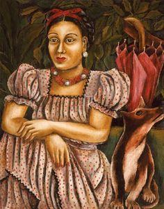 maria izquierdo 15