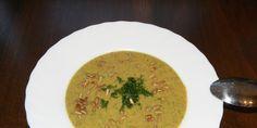 Kuchnia bez glutenu (też wegańska od maja 2017 r.): Zupa krem brokułowa (wegańska i bezglutenowa) #10