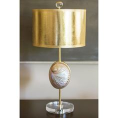 Couture Westport Table Lamp   | Candelabra, Inc.