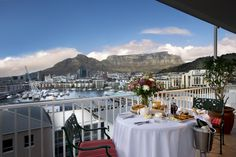 The Commodore Hotel | Specials 4 Africa