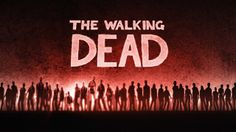 """THE WALKING DEAD """"Opening Titles""""      I love the comic art and layering style in here.  Fan Trailer  Daniel Kanemoto"""