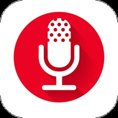 Cover art Voice Recorder, Lululemon Logo, Android Apps, Google Play, Cover Art