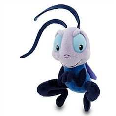 Disney Cri-Kee Mini Bean Bag Plush - Mulan - 7'' | Disney StoreCri-Kee Mini Bean Bag Plush - Mulan - 7'' - Receive a wealth of happy fortune from every adventure with our mini bean bag Cri-Kee by your side. As he was for Mulan, this plush cricket sidekick will be a good luck charm from one soft hug to another!