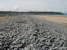 GC31H53 Westward Ho! Pebble Ridge. (Earthcache) in South West England, United Kingdom created by GoldenHaystack