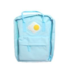 Image of Pastel Egg Backpack