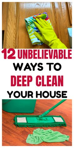 Homemade Cleaning Supplies, Household Cleaning Tips, Cleaning Checklist, House Cleaning Tips, Diy Cleaning Products, Cleaning Solutions, Deep Cleaning, Cleaning Hacks, Kitchen Cleaning