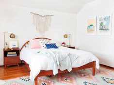 This Bedroom Before and After Is Giving Us Life | Wayfair