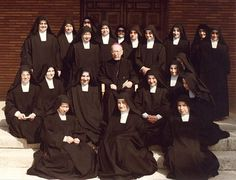 Oblates Sisters of Christ the Priest