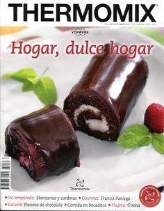 Revista thermomix nº35 hogar, dulce hogar