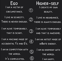 161 Best Ego Vs Soul Images Words Spirituality Wisdom