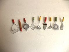ornament miniature audrey s kountry kitchen pinterest rh pinterest com