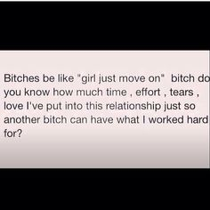I used to think this way but if its not being reciprocated then leave.