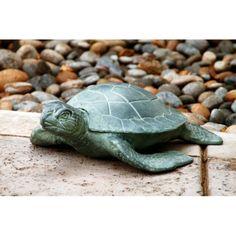 Garden Turtle