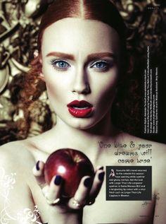 Book Makeup Artist Sarah Jagger at Carol Hayes Management