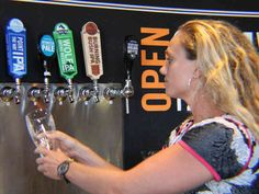 Women, The 'First Brewers,' Lean Into Craft Beer-Making