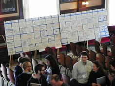 Shareable: Why GCUC has an Unconference