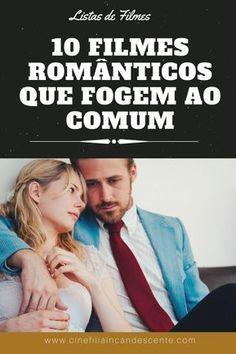 10 filmes românticos que fogem ao comum. #filme #filmes #clássico #cinema #atriz #atriz