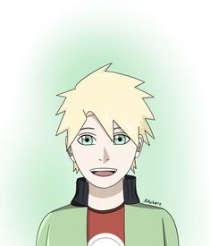 — There are many Naruto OCs, but without a doubt...