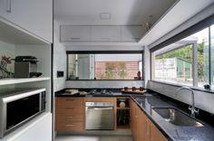 Galeria de Apto Vila Sul América / Baumann Arquitetura - 3