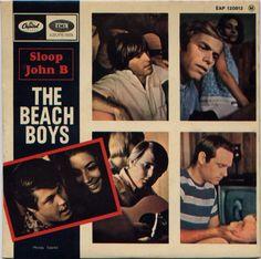 albumcoversgalore: Sloop John B (1966)