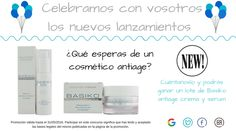 ¿Qué esperas de un cosmético antiage?