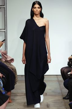 1205 Spring 2016 Ready-to-Wear Fashion Show