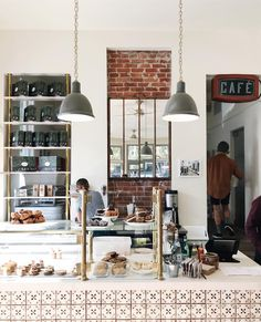 Le Marais Bakery, San Francisco. Photo: akshhay on Instagram. #cafe #coffeeshop