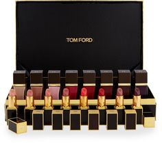 Tom Ford Limited Edition Lip and Nail Box