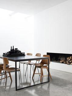 Lo.spazio - Espace à louer aux détails architecturaux incroyables par le photographe Davide Lovatti.