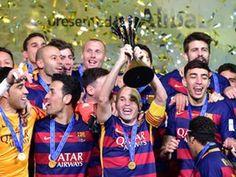 Andres Iniesta reveals delight at new Barcelona deal #Barcelona #Football #308921