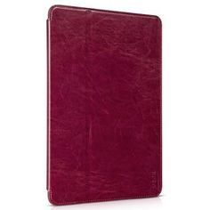 Classic Retro Series Leather Stand iPad Air 2 Case Wine Red http://www.osc-accessories.com/classic-retro-series-leather-stand-ipad-air-2-case-wine-red.html