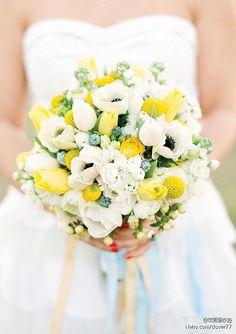 婚礼 捧花