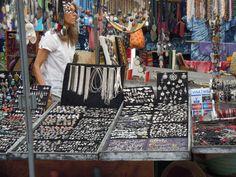 Caleta de Velez Market