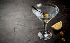 15 receitas de martini para beber com classe e sem perder a pose