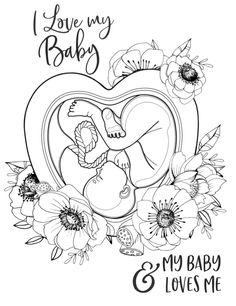 Outstanding Pregnancy info are offered on our internet site. Read more and you wont be sorry you did. Pregnancy Affirmations, Birth Affirmations, Positive Affirmations, Pregnancy Art, Happy Pregnancy, Pregnancy Drawing, Pregnancy Belly, Pregnancy Quotes, Pregnancy Outfits