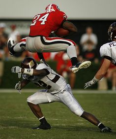 hoping for more epic moments like this. #UGA