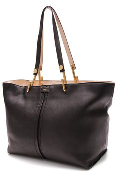 We're in love with this Chloe tote!