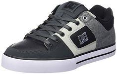 DC Shoes Herren Pure SE M Shoe GBG Sneaker, 45 EU - http://on-line-kaufen.de/dc-shoes/dc-shoes-pure-se-m-shoe-gbg-herren-sneaker