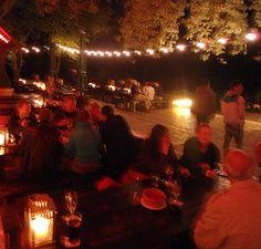 Best Teehaus im Englischen Garten Berlin