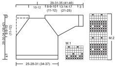 """BabyDROPS 19-3 - Das Set besteht auf: Gestricktem DROPS Pulli mit Streifen und Raglanpasse, Hosen und Socken in """"Fabel"""". - Free pattern by DROPS Design"""