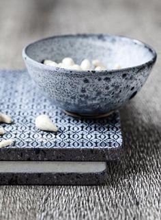 Ceramics by Line Klein