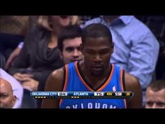 Kevin Durant Mix - Where Amazing Happens [HD] - http://weheartokcthunder.com/?p=300