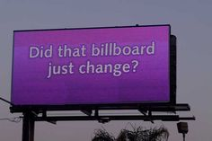 Digital Billboard Advertising  For all your needs related to digital billboard advertising and outdoor supply, we are the only name you can trust upon.