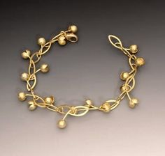 Liaung-Chung Yen » Bracelet