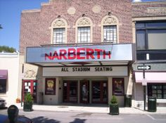 Google Image Result for http://www.narberthonline.com/images/NarberthTheatreNarberthPA.jpg  Where my son was born...Narberth, PA
