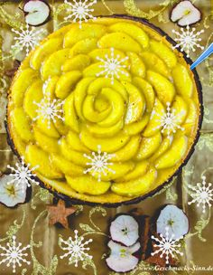 Ich habe endlich mal wieder gebacken! Es wurde aber auch mal wieder Zeit! Ich habe allerdings sehr lange überlegt, was für einen Kuchen es werden soll. Denn er sollte etwas ganz Besonderes werden, …