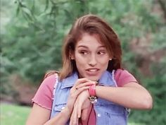 For the fans of Tommy and Kimberly from Power Rangers. Pink Ranger Kimberly, Kimberly Hart, Amy Jo Johnson, Pink Power Rangers, Pink Costume, Mighty Morphin Power Rangers, Favorite Tv Shows, Beautiful Women, Actresses