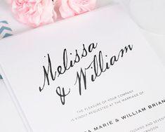 wedding invitation fonts http://itgirlweddings.com/how-to-write-your-wedding-invitations/