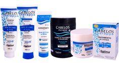 CABELOS THERAPYA  COM EXCLUSIVA KELMATRIX® E FILTRO SOLAR CABELOS THERAPYA  LINHA SEMI DI LINO & OLIVA – Efeito Anti-Oxidante e Restaurador para  cabelos sem vida. A linha  CABELOS  THERAPYA  SEMI DI LINO & OLIVA foi desenvolvida especialmente para a restauração de cabelos danificados e sem vida . Hidrata e nutre  todos os tipos de cabelos, intensificando o brilho, a sedosidade,  ao revitalizar os  nutrientes perdidos que auxiliam na manutenção da  natural dos fios.